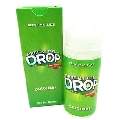 Fruit By The Drop Premium eJuice - Fruit by the Drop - 100ml