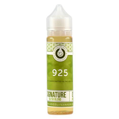 Good Life Vapor - 925 - 120ml