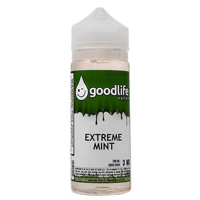 Good Life Vapor - Extreme Mint - 60ml