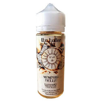 Hippie Holler Vapors - Memphis Belle - 120ml