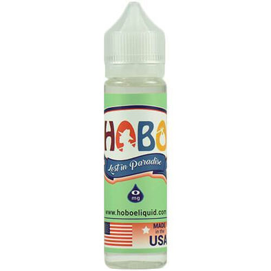 Hobo eJuice - Lost in Paradise - 60ml
