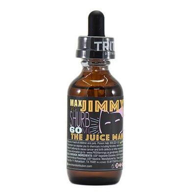 Jimmy The Juice Man - Shurb - 60ml