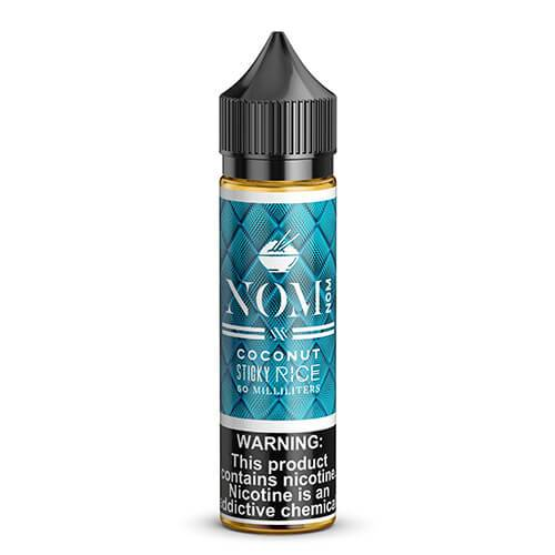 Goldleaf Drip - Coconut Nom Nom eLiquid - 60ml