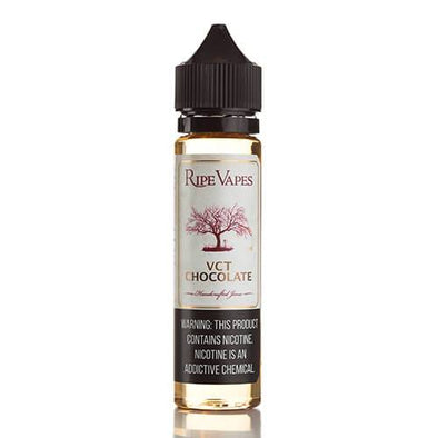 Ripe Vapes Handcrafted Joose - VCT Chocolate - 60ml