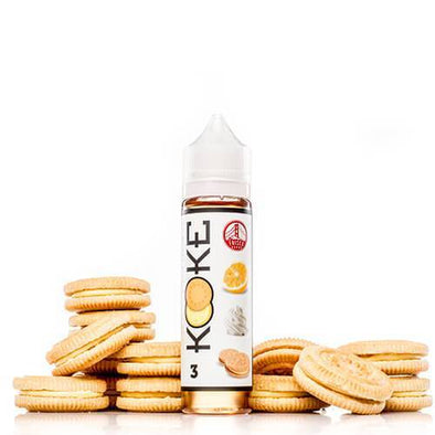 Frisco Vapor - KOOKE - 60ml