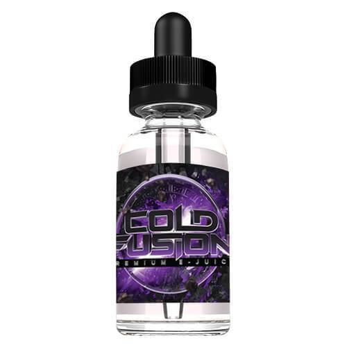 Cold Fusion - Hiss Tank - 60ml