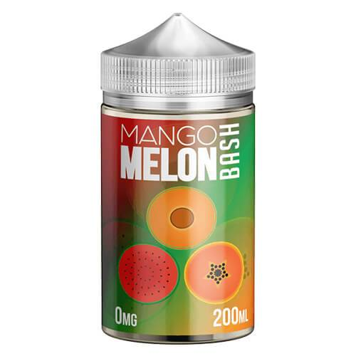 CRAZE Liquid - Mango Melon Bash - 200ml
