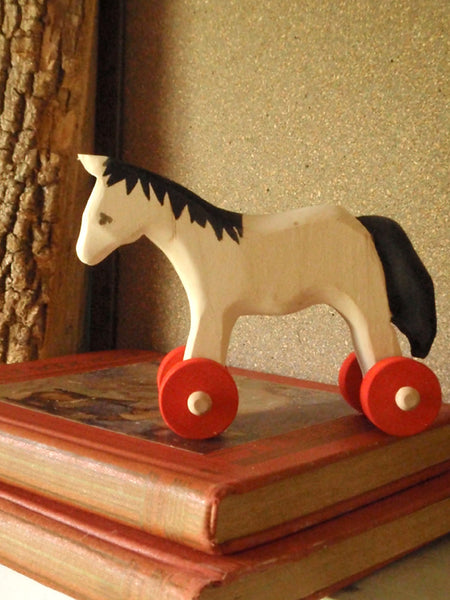 ginger : the push toy horse -toys- prettydreamer - 4