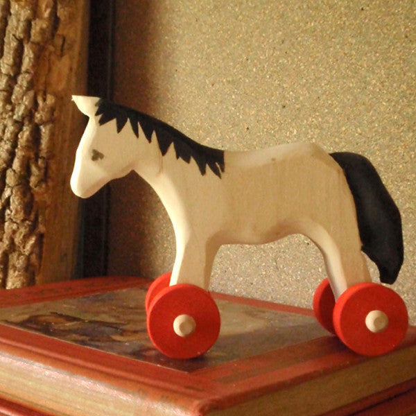 tried and true push toy horse -toys- prettydreamer - 1