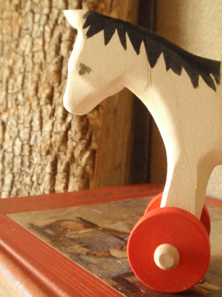 tried and true push toy horse -toys- prettydreamer - 3