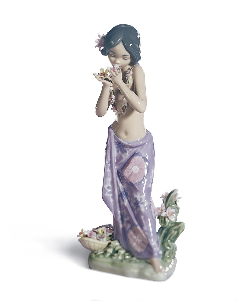 Lladro, AROMA OF THE ISLANDS