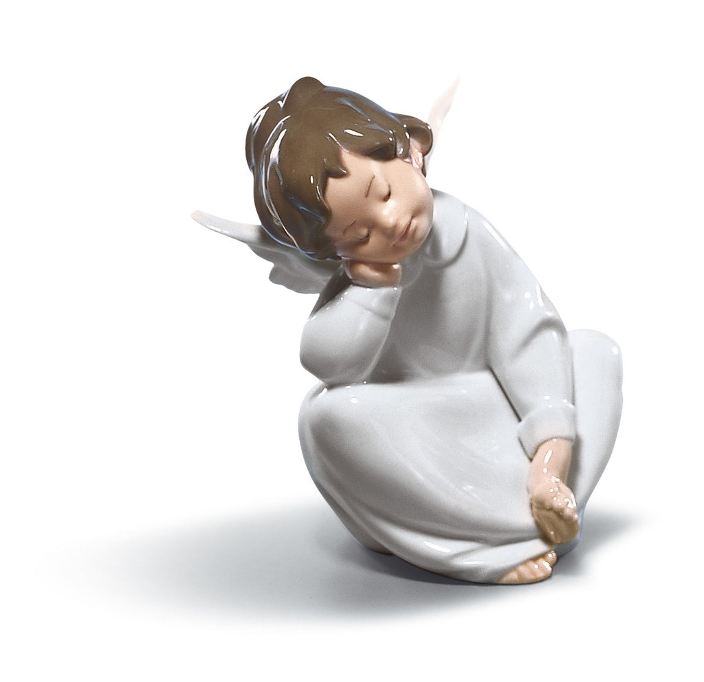 Lladro, ANGEL DREAMING