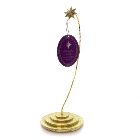 Christopher Radko Large Starlight Ornament Stand