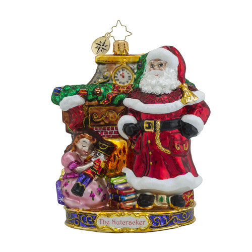 Radko, Nutcracker Suite, My Beautiful Nutcracker, 1018581