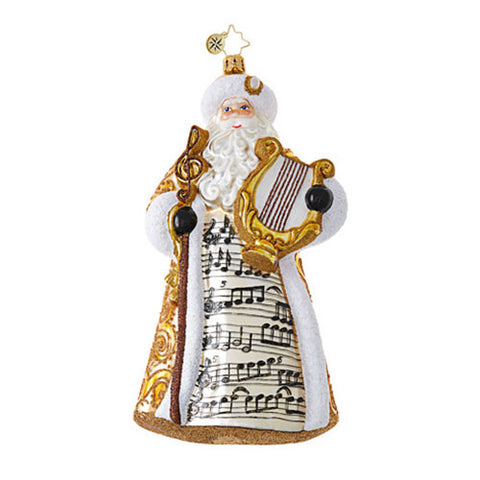 Song of Saint Nick!
