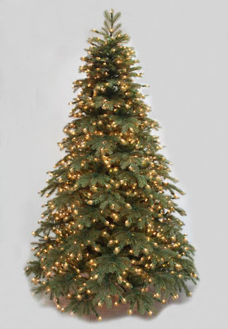 Durango Fir Tree 9'