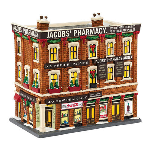 Jacobs' Pharmacy