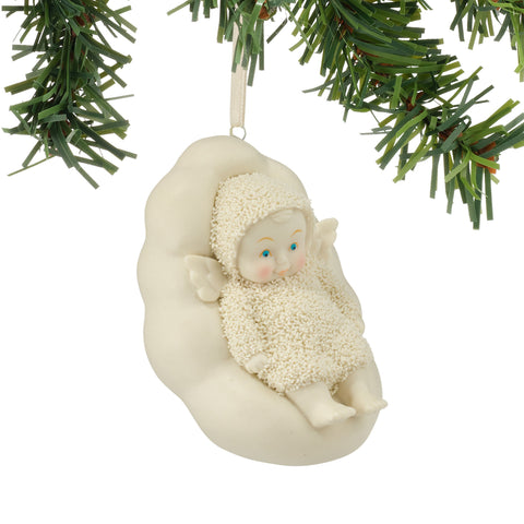 Snowbaby, Angel Dreams Ornament