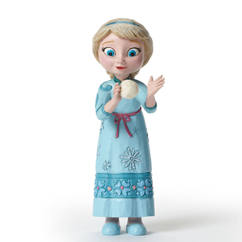 Frozen Elsa from Frozen, Young