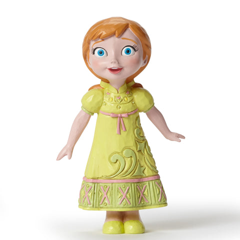 Frozen Anna from Frozen Young