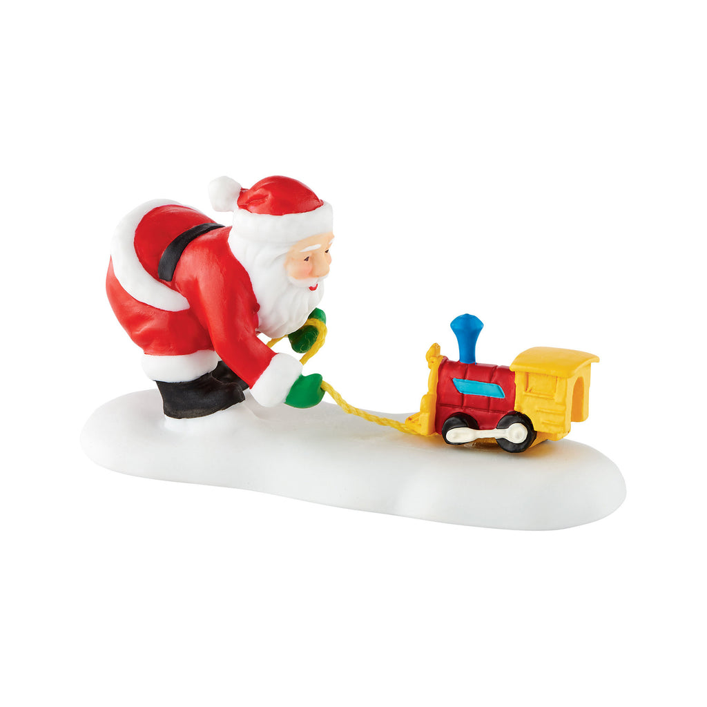 North Pole Toot-Toot Tester, 4050969
