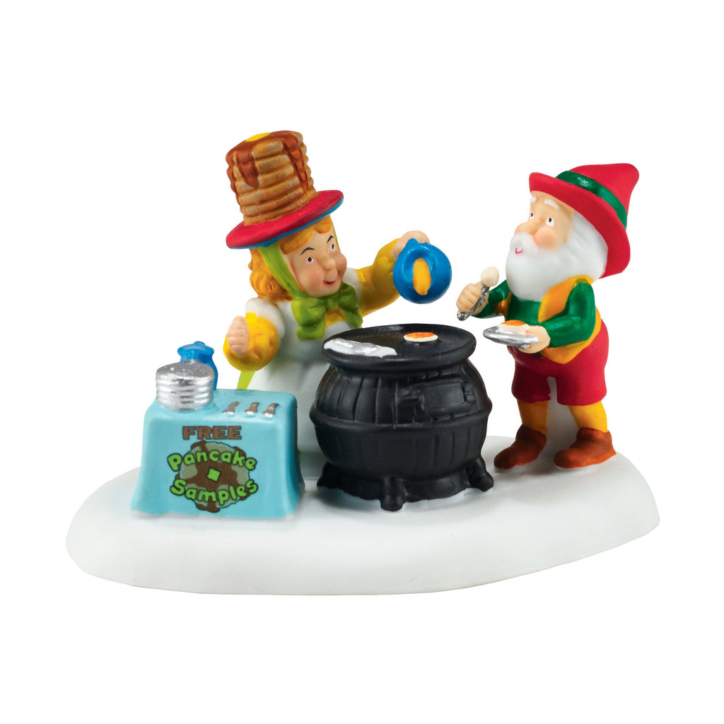 North Pole Sizzlin' Samples 4050972