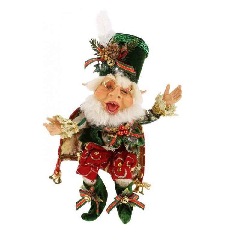 Sleigh Ride Elf, Small