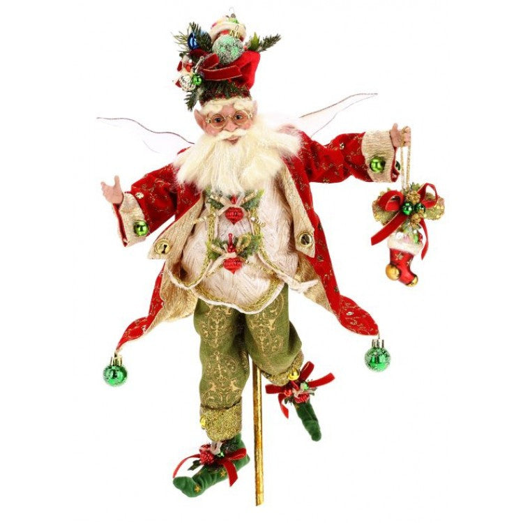 Christmas Ornament Fairy, Large