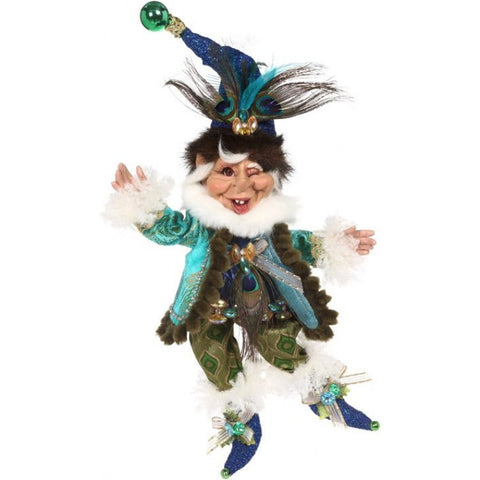 Christmas Carnevale Elf, Small