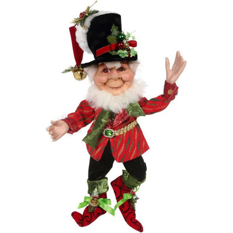 Bah Humbug Elf, Medium
