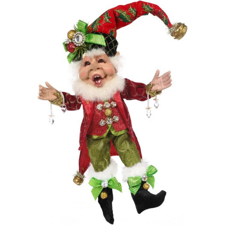 Mark Roberts Jolly Old Elf
