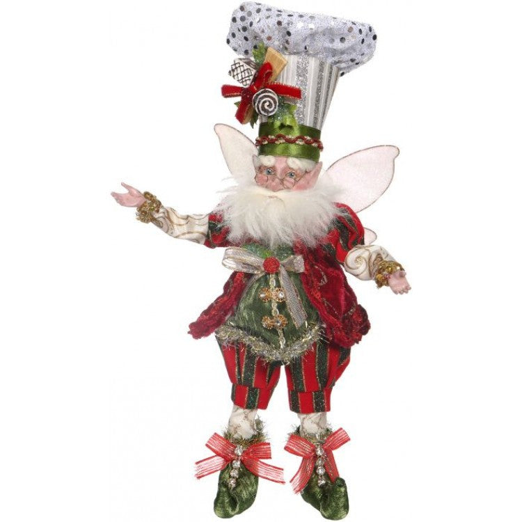 Mark Roberts Christmas Cook Fairy