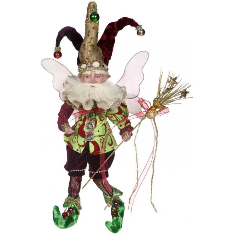 Mark Roberts Holiday Merriment Fairy