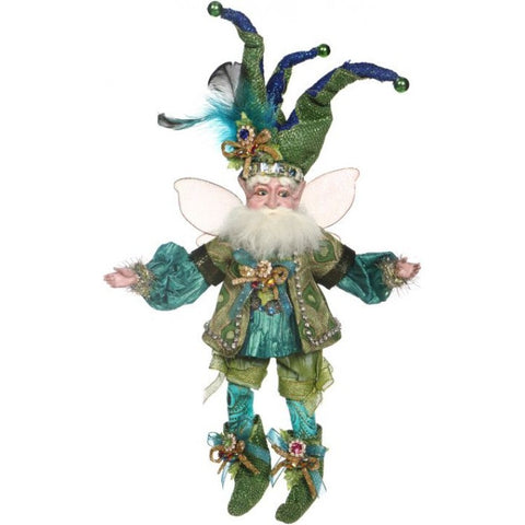 Christmas Carnevale Fairy, Small
