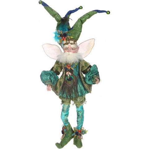 Christmas Carnevale Fairy, Medium
