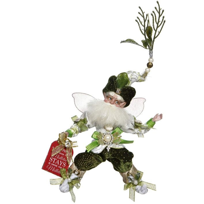 Mistletoe Magic Fairy, Medium
