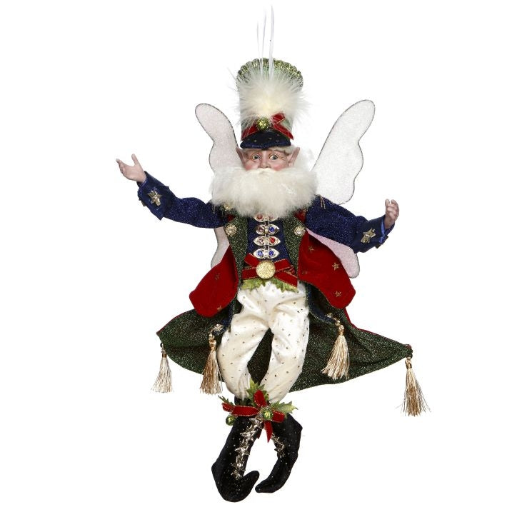 Nutcracker Fairy, Medium