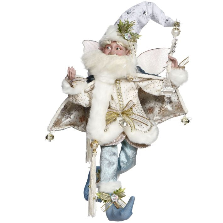 Snow Ski Fairy, Medium