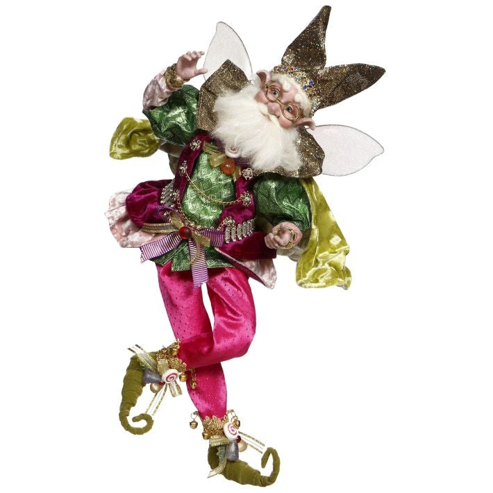 Sugar and Spice Fairy, Large