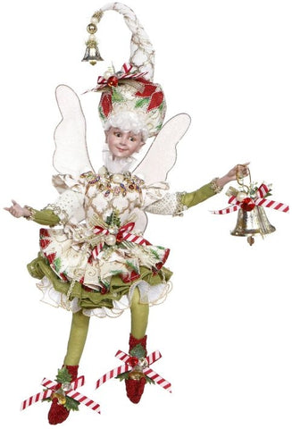 Christmas Belle Fairy, Medium