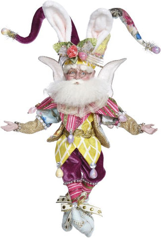 Celebrate Easter Fairy Small 10""