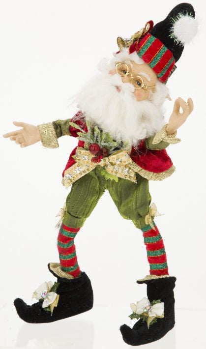 Northpole Decorator Elf, Small by Mark Roberts