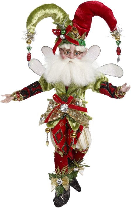 Mark Roberts Christmas Ornament Fairy