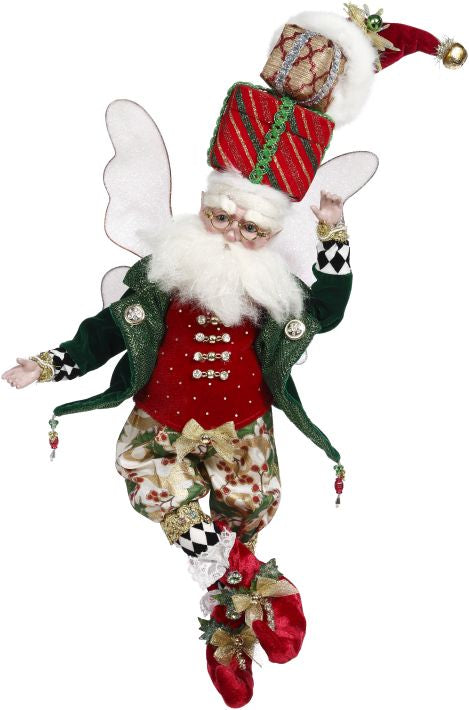 Mark Roberts Christmas Present Fairy