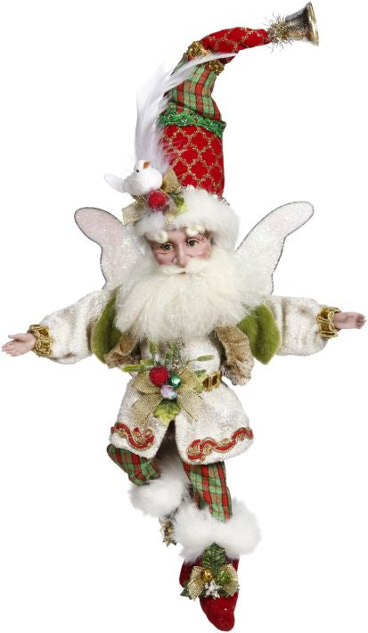 Mark Roberts Deck the Halls Fairy