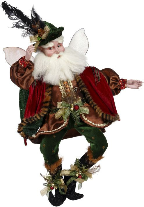 Robin Hood Fairy, Large By Mark Roberts