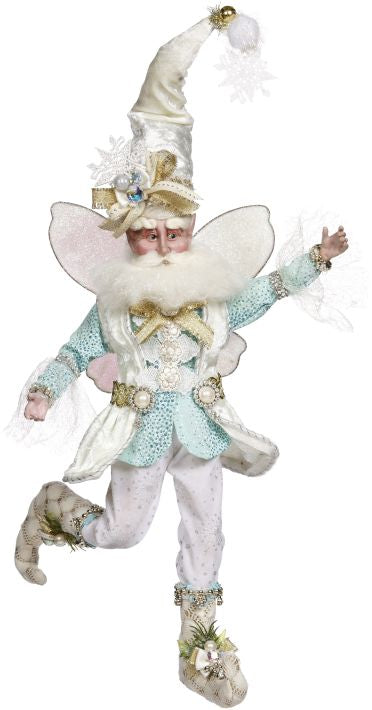 Snowflake Fairy, Large