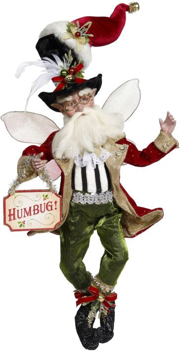 The Humbug Fairy, Large by Mark Roberts