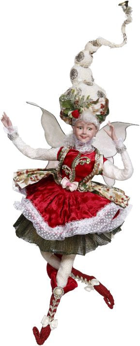 Mark Roberts Christmas Jewel Girl Fairy