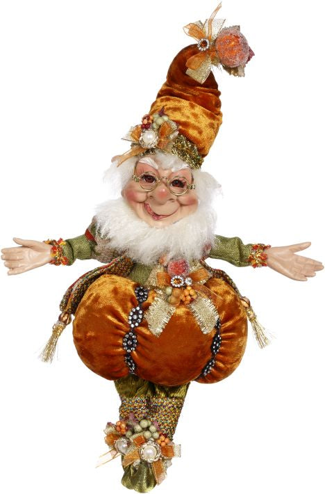 HALLOWEEN TREAT ELF, Small, Mark Roberts, 51-96882
